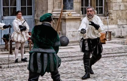 leçon 16ème siècle